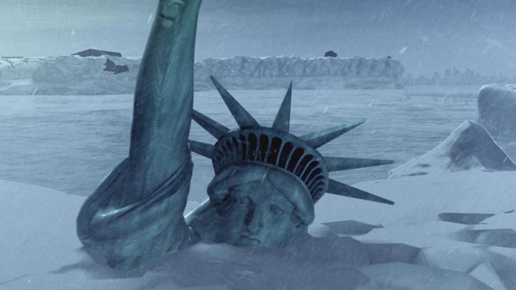 Фото №2 - 4 климатические катастрофы, сделавшие мир чуть лучше