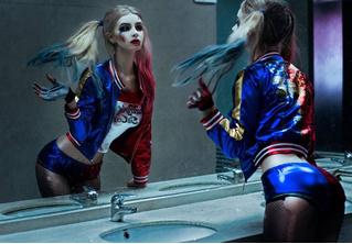 Самая горячая украинская косплеерша Катя Косова! В костюмах и, что важнее, без!