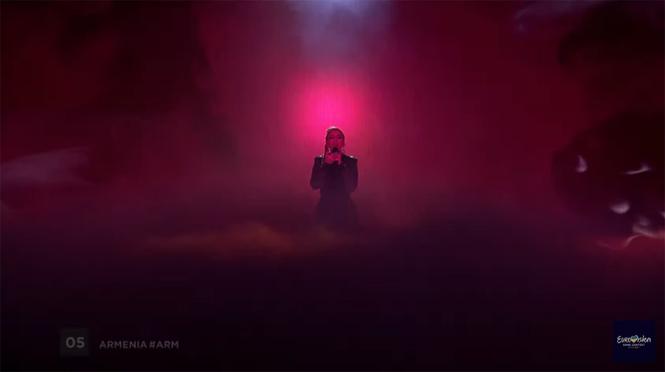 Фото №28 - «Евровидение — 2017»: прямая текстовая трансляция от MAXIM