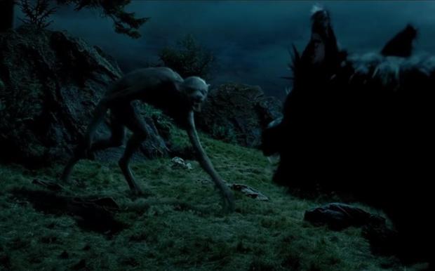 Фото №3 - Загадочный монстр держит в страхе целую деревню! Свежайшая интернет-страшилка с ФОТО!
