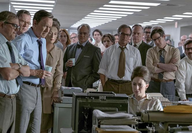 «Призрачная нить», «Недруги» и другие главные фильмы февраля