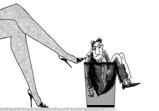 10типов мужчин, которые действительно ненавистны женщинам