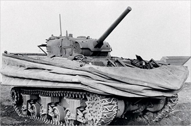 Фото №3 - Бесславные ублюдки: самые уродливые танки, созданные за всю историю вооружений