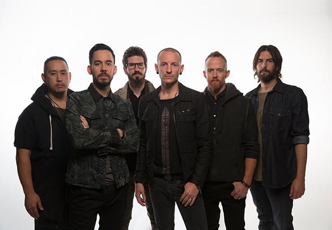 Фанат Linkin Park? Выиграй билет на лучший концерт в твоей жизни!
