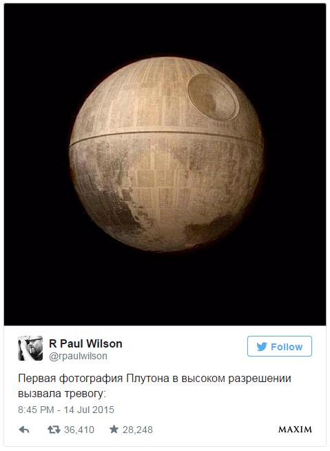 Фото №1 - 10 самых смешных твитов недели со всего света!