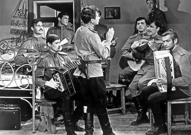 Фото №14 - 25 лучших фильмов о Второй мировой войне