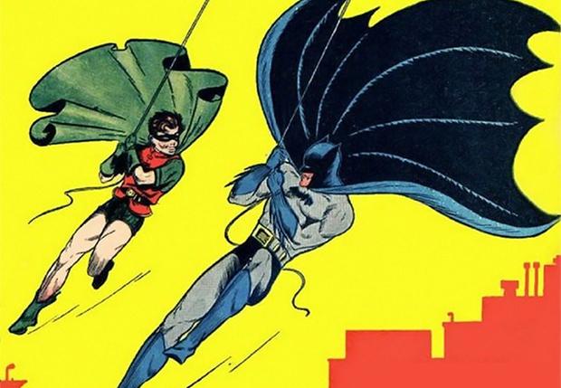 Фото №1 - Самые дорогие издания комиксов DC из когда-либо проданных