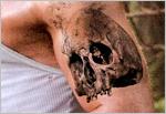 Фото №7 - Татуировки, которые реально помогают! Как у Тимати, только без опечаток