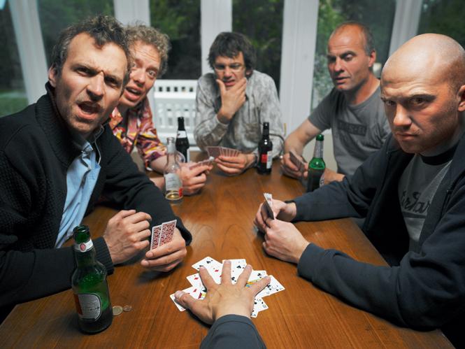 Фото №3 - Несколько способов увлечься покером