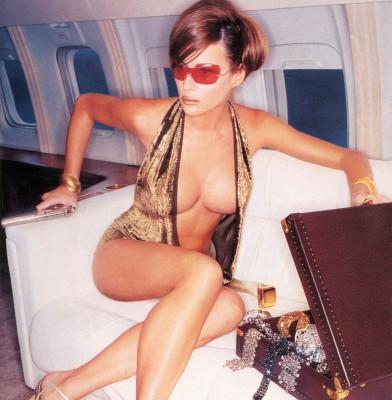 Фото №5 - Меланья, выздоравливай! Лучшие фото первой леди в поддержку!