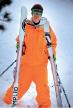 Фото №11 - Как правильно делать разминку лыжникам и сноубордистам