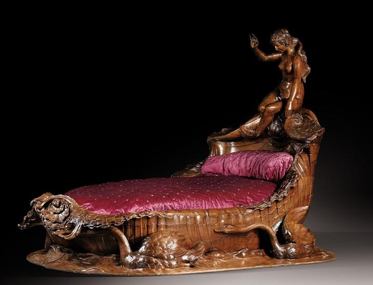 Фото №4 - 7 главных эротических экспонатов с аукциона «Сотбис»