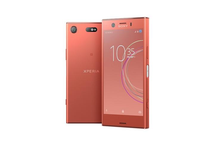 Фото №3 - «Sony Mobile» дарит подарки за предзаказ Xperia XZ1 и Xperia XZ1 Compact
