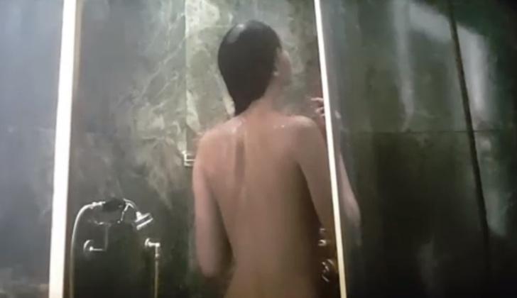 Фото №11 - Дженнифер Лоуренс раздевается донага! Невыносимо откровенные сцены из «Красного воробья» просочились в Сеть!
