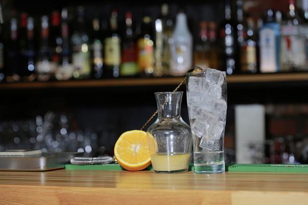 Фото №9 - Лучшие пивные коктейли: 7 главных мужских рецептов