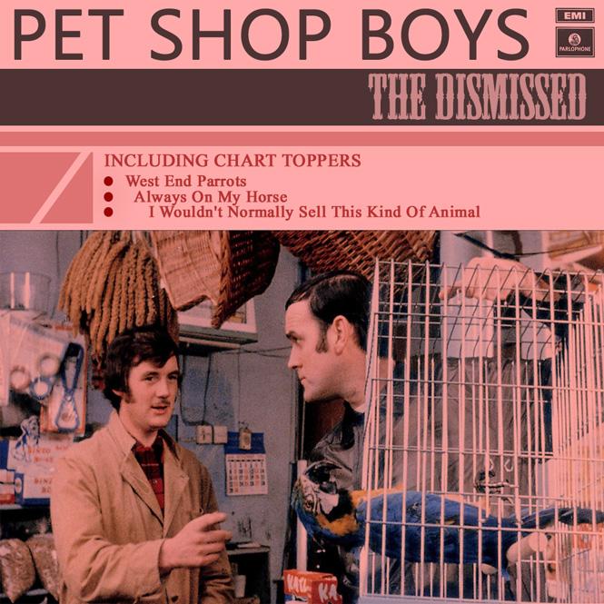 Фото №5 - Как действительно должны выглядеть обложки дисков известных рок-групп!