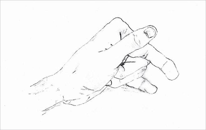 Фото №16 - Как научиться рисовать в зрелом возрасте