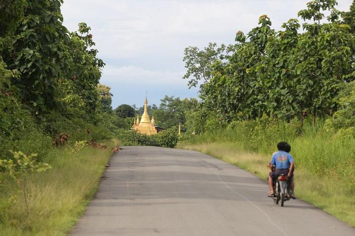 Фото №20 - Из Ассама в Черапунджи через Манипур, или Все дороги ведут в дождь