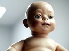 7 жутких рекламных роликов на жанре хоррор