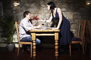 Мужские правила ужина на первом свидании