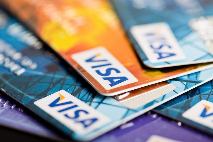 Фото №1 - В России теперь можно будет снять наличные с карт VISA на кассах в магазинах