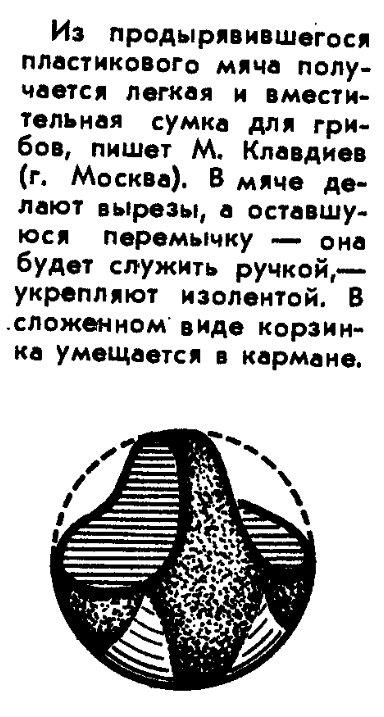 Фото №10 - 20 самых странных советских лайфхаков