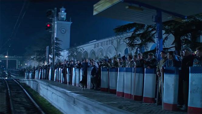 Фото №3 - «Крым»: MAXIM увидел новый шедевр кинопропаганды и не может сдержать эмоций!