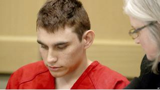 Самый популярный заключенный. Убийца 17 человек во флоридской школе получает сотни писем с симпатиями