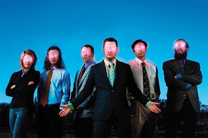 Фото №30 - 38 баек о происхождении названий рок-групп