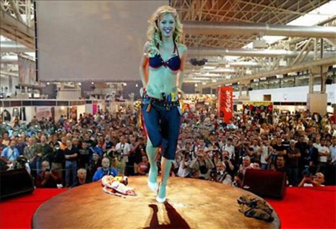 Фото №7 - 12 главных секс-фестивалей планеты
