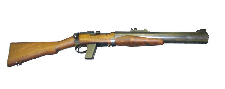 Фото №1 - 6 видов самого бесшумного стрелкового оружия