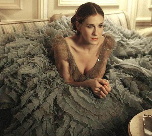Фото №9 - 15 знаменитых актрис, которые когда-то были балеринами