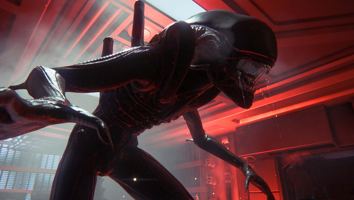 Фото №11 - Дрожь в коленках: почему 10 самых страшных игр про Чужого — ничто по сравнению с новой Alien: Isolation