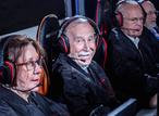 В бой идут одни старики: команда пенсионеров выступит на турнире по CS: GO