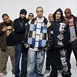 Французский хип-хоп
