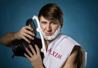 Алексей Ягудин освоей бурной жизни на коньках ибез коньков