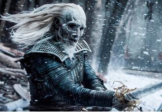 В Сети появились фото со съемок армии Белых ходоков из «Игры престолов». Похоже, дела плохи!