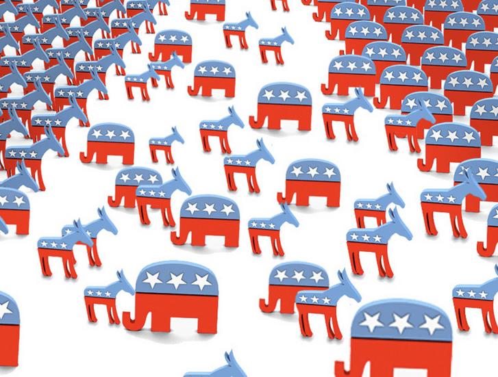 Фото №1 - В США прошли промежуточные выборы: что думают аналитики