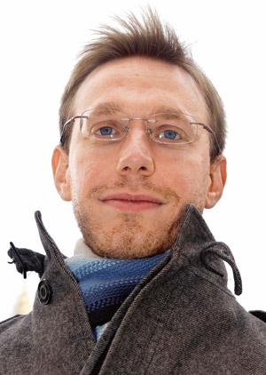 Даниэль Таммет