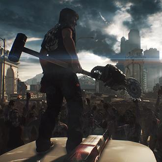 Фото №3 - 10 лучших игр и фильмов о живых мертвецах против нового зомби-хоррора Dying Light