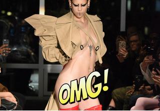 «Вагино-ирокез» — новый модный тренд прямиком из Нью-Йорка