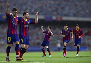 Подноготная FIFA 14: как создавался лучший футбольный симулятор года