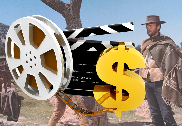 Фото №1 - Ученые вывели формулу, как снимать кассовые фильмы
