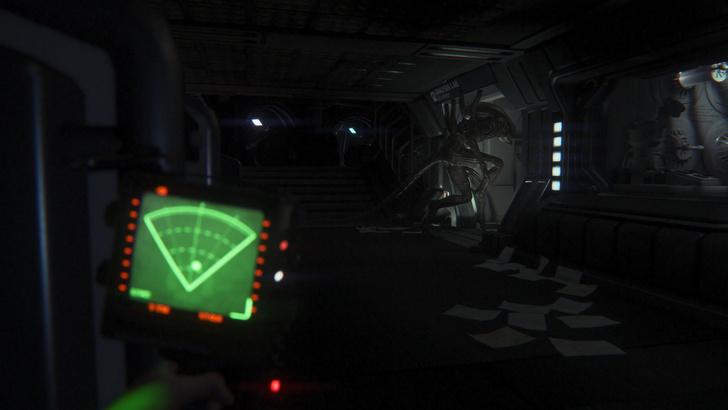 Фото №7 - Корпорация монстра. 6 секретов выживания в самой страшной игре года Alien: Isolation