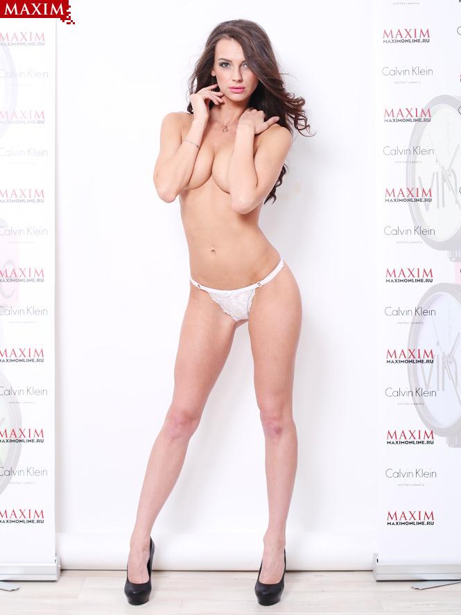 Наталья Шувалова
