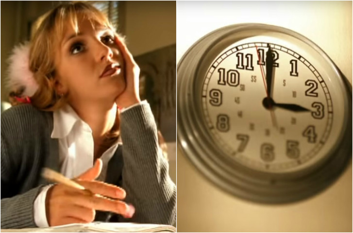 Фото №1 - Из школ убирают аналоговые часы, потому что дети не умеют определять по ним время