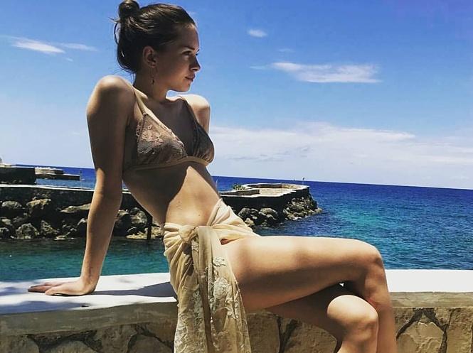 Фото №11 - «Мисс Россия 2018», дочь Антонио Бандераса и другие самые соблазнительные девушки недели