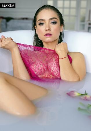 голые актрисы сериала молодежка