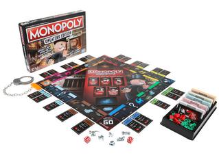 Выпущена специальная версия «Монополии» для шулеров