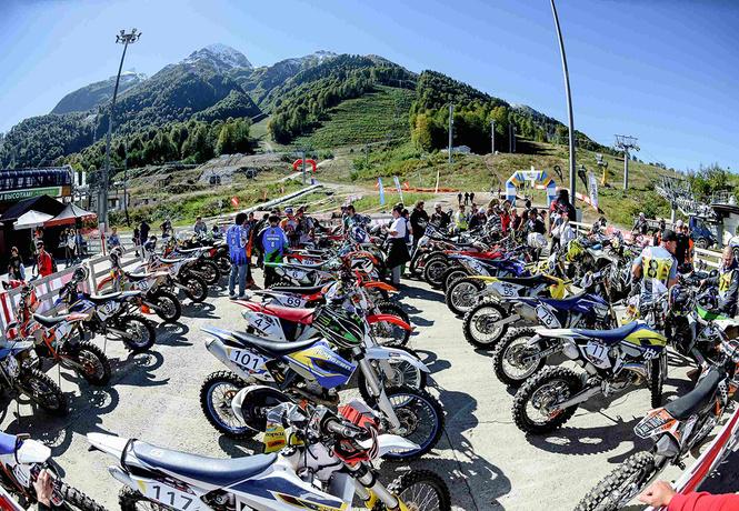 В Сочи пройдет уникальный спортивный праздник Motul Extreme Show